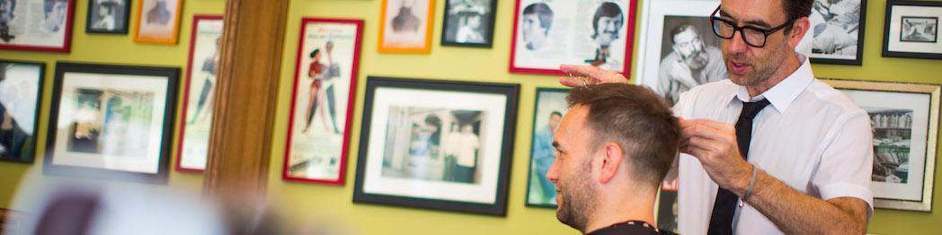 julian hairdressing men dubai